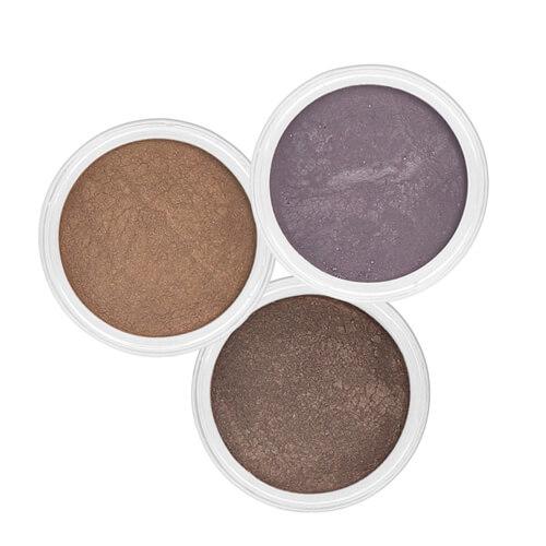 Ögonskuggor Kit Smokey Purple
